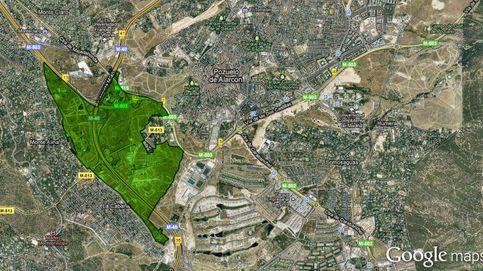 A subasta el último gran bocado de ARPO, el nuevo barrio junto a Somosaguas y La Finca