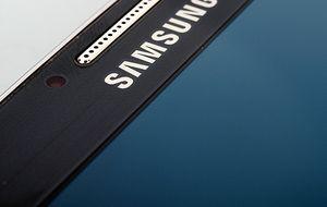 ¿Quién quiere lector de huellas? Samsung lanzará su Galaxy S5 con escáner ocular