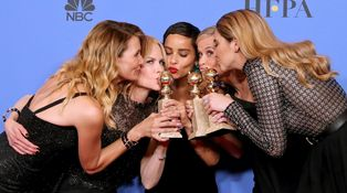 Globos de Oro: el falso triunfo de la ficción feminista televisiva