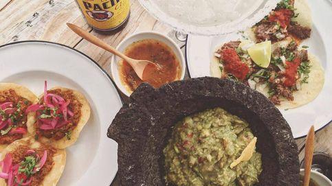 CRUDO Bites&Shots: Perú, México y Galicia en el mismo plato