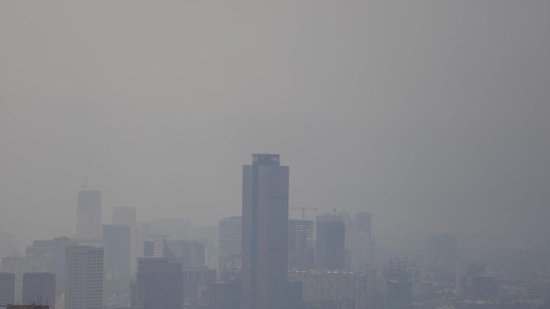La Tierra ha alcanzado hoy niveles de CO2 nunca vistos en varios millones de años