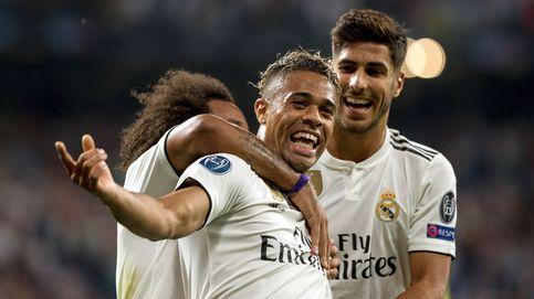 Real Madrid - Espanyol en directo