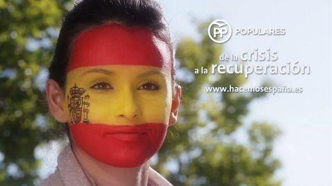 El polémico vídeo del PP es además una copia de una campaña dominicana