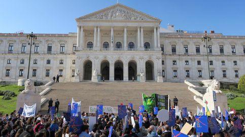 El Parlamento portugués da luz verde a la despenalización de la eutanasia