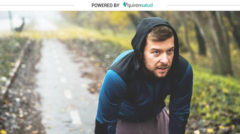 ¿Cómo respiras cuando corres? Lo correcto es inhalar y exhalar por la nariz