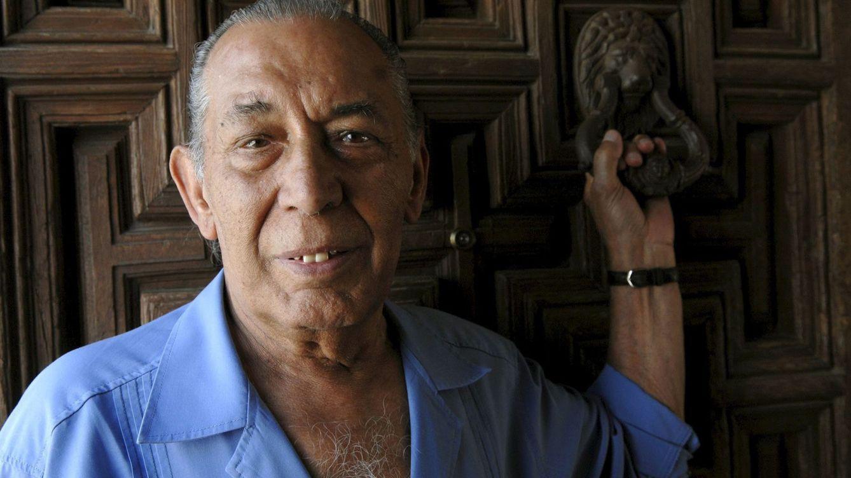 Salvador Távora, el imponente creador teatral que desafió todos los tópicos