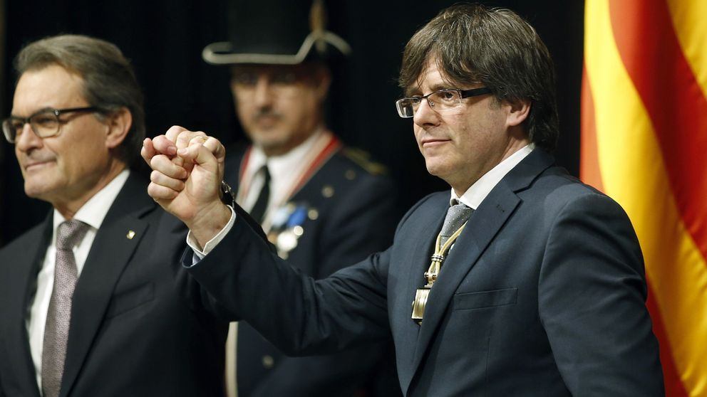 El Vaticano pide que la situación en Cataluña se solucione dentro de la ley