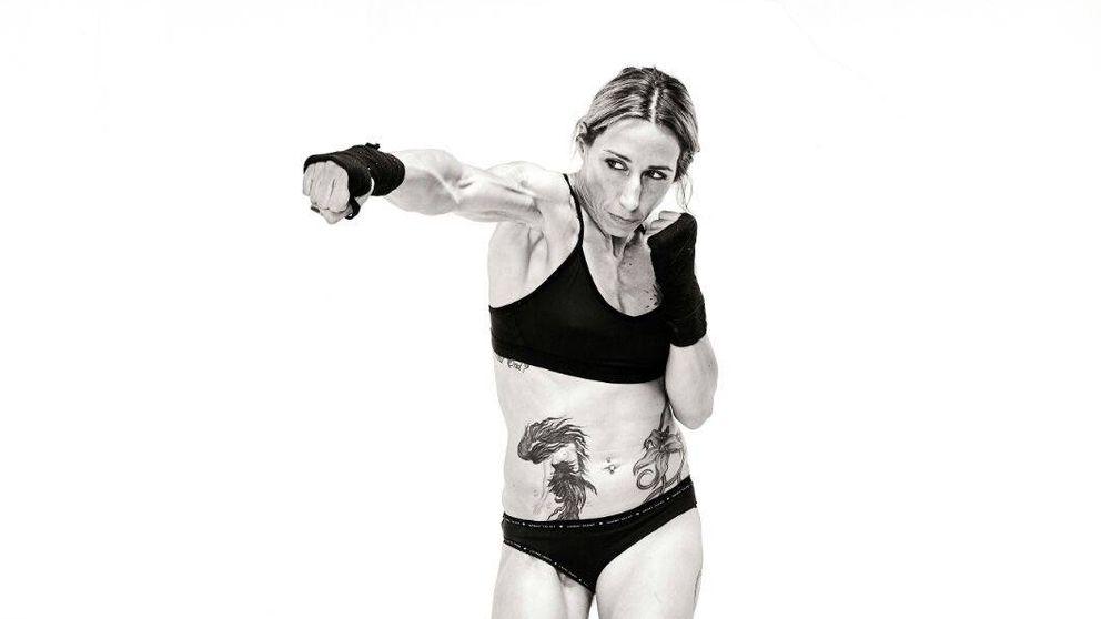 Jennifer Miranda, la referencia del boxeo español se pasa al campo profesional
