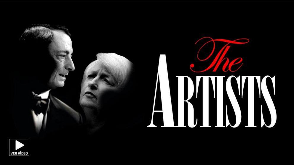 'The Artists': ¿Draghi y Yellen empujan al euro hacia la paridad con el dólar?