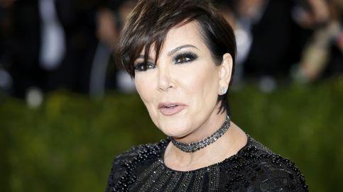 Kris Jenner no tiene nada que envidiarles a sus hijas: su posado más sexy
