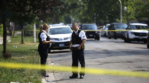 Al menos trece heridos por un tiroteo en una fiesta en Chicago