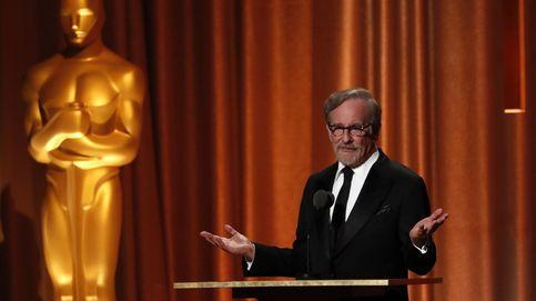 Spielberg contra Netflix: exige a la Academia cambiar las normas de los Oscar
