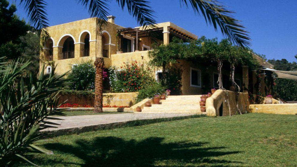 Así es la casa donde Ángel Nieto fue feliz con su mujer Belinda