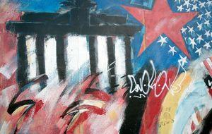 25º aniversario de la caída del muro
