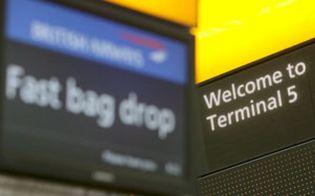 Foto: BAA abandonará los planes de una tercera pista en Heathrow, según 'Sunday Times'