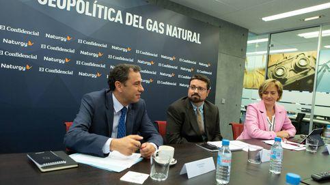 España, clave para la entrada de gas natural sin depender de Rusia
