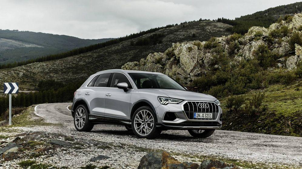 Foto: El nuevo Audi Q3 emplea nueva plataforma, ofrece más espacio y la tecnología más avanzada.