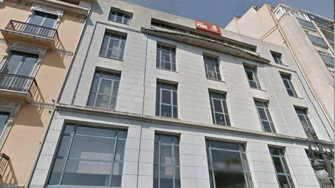 El PSOE se 'turistifica' en Valencia: vende su sede porque no puede pagar ni el IBI
