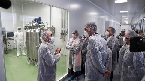 Sánchez defiende su plan de vacunación entre quejas de las CCAA por la falta de dosis