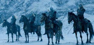 Post de La precuela de 'Juego de Tronos' incorpora cinco nuevos fichajes