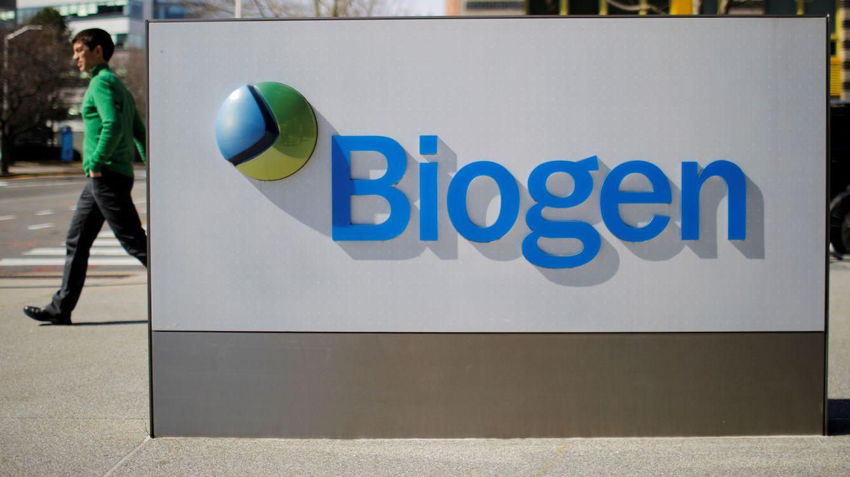 Biogen sube hasta un 60% tras recibir luz verde para un fármaco contra el alzhéimer