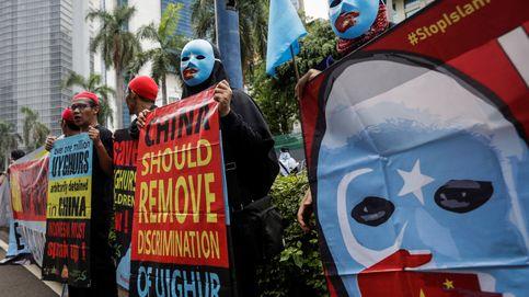 El Congreso de EEUU aprueba una ley para sancionar a China por abusos a los uigures