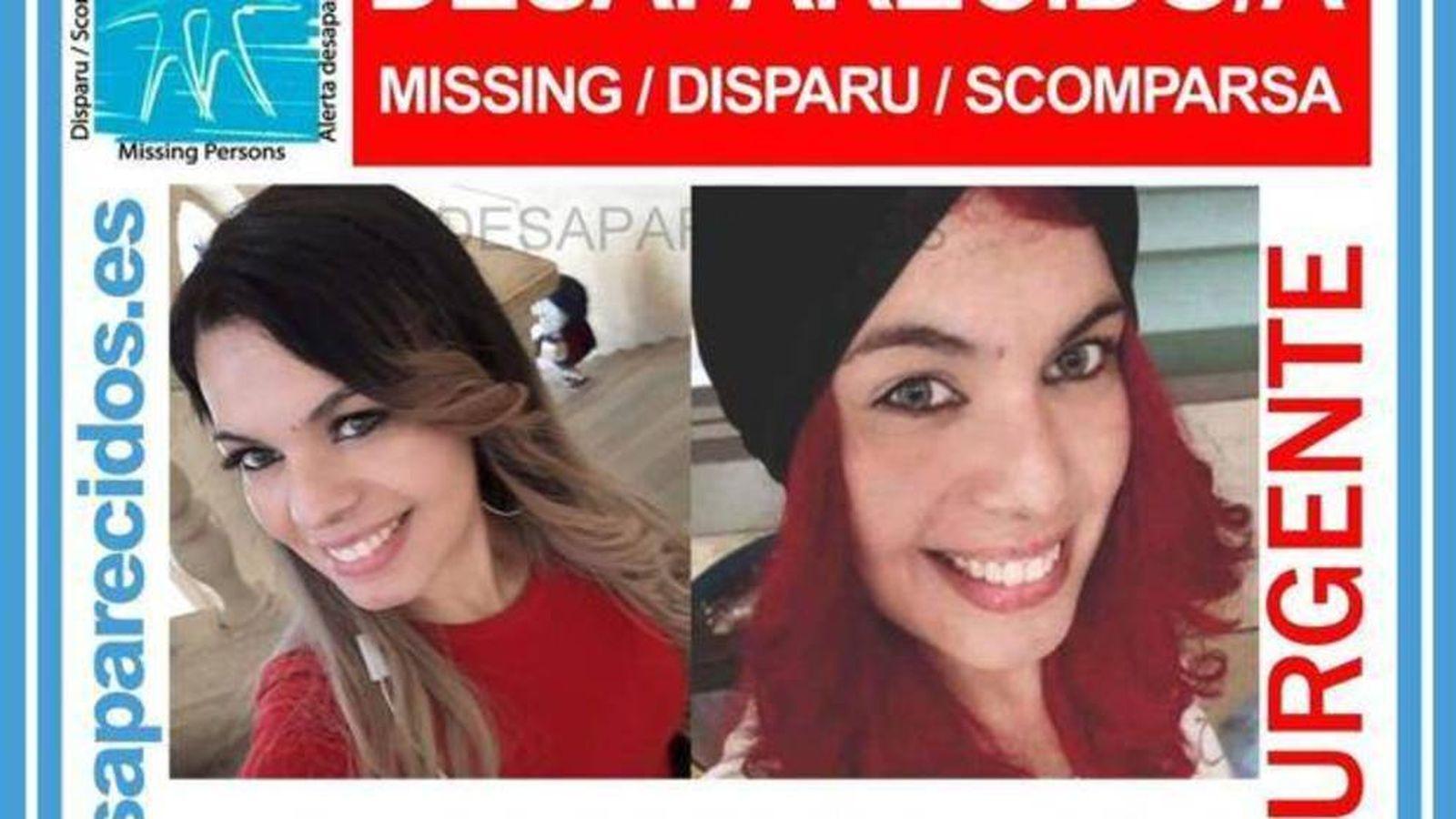 Foto: La Guardia Civil aún trata de esclarecer el caso de Romina Celeste, cuyo cuerpo no ha sido encontrado. (EC)