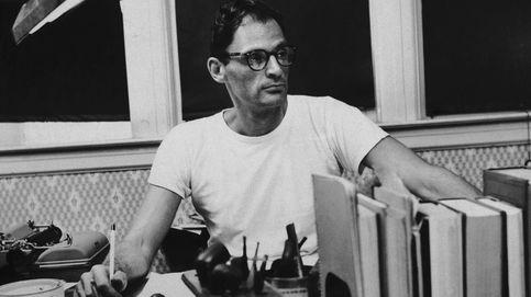 Arthur Miller, el testigo molesto