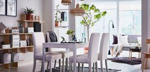 Post de Ikea tiene las mejores ideas para presumir de comedor aunque tengas poco espacio