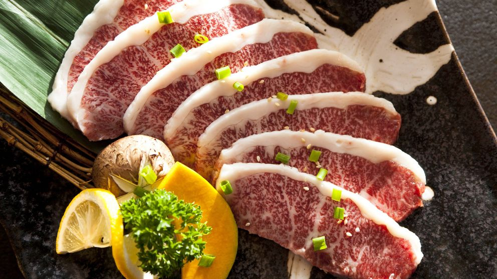 Los mitos de la carne de Kobe: ¿es buena o mala?