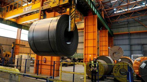 Sidenor, Arcelor y la Naval de Reinosa: el coste de la luz para las acereras del norte