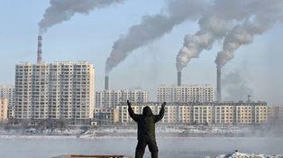 ¿Vamos a perder el tren de otra revolución industrial?