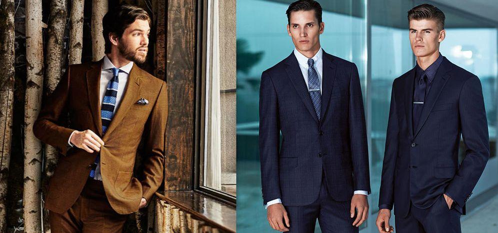 Foto: Guía definitiva para acertar con el 'dress code' masculino y no morir en el intento