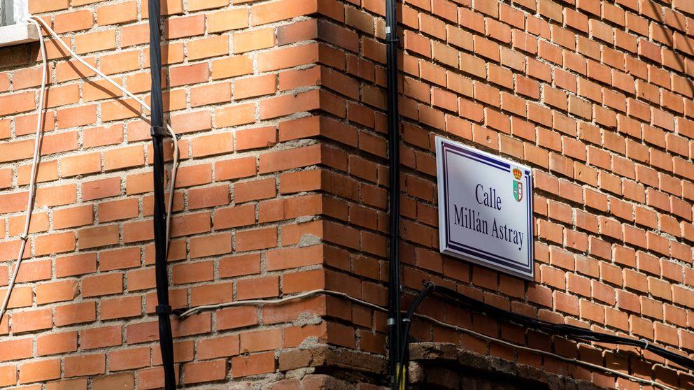 Insumisos de la Memoria Histórica: las 94 calles donde Franco todavía sigue presente