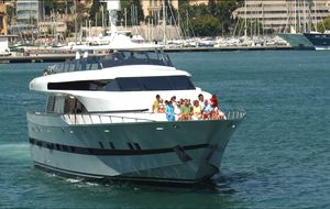 La tripulación del 'Fortuna' reclama una indemnización de 1,2 millones