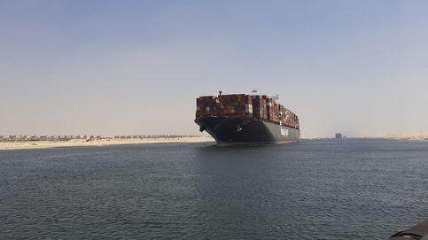 El Mar Rojo libera tantos gases contaminantes como países enteros