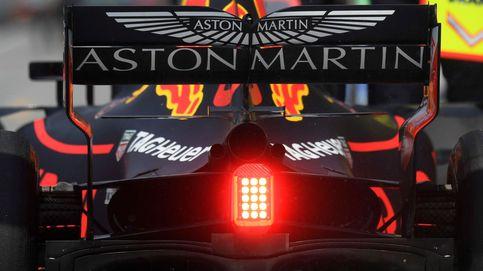 Vuelven a rugir los motores en el parqué: Aston Martin prepara una opv de 5.700 M
