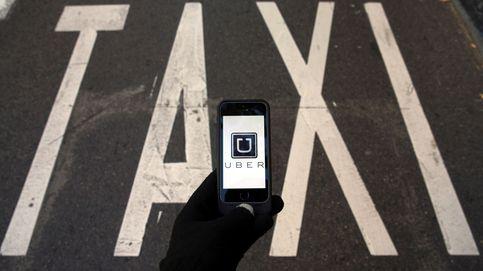 Fiebre Uber: Arabia Saudí mete 3.500 millones en la start up, que ya vale 62.500