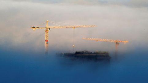 La niebla cubre Oslo y hacia la legalización de bodas gais en Australia: el día en fotos