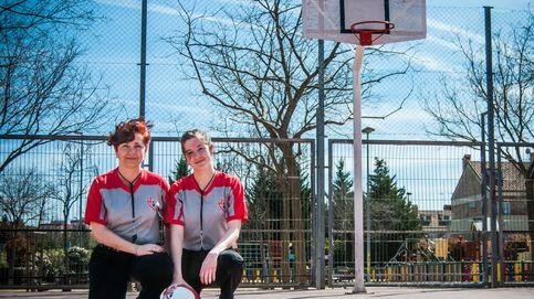 464 mujeres de tarjeta roja: C's quiere más árbitros femeninos en Madrid