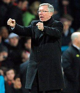 Foto: El Manchester United confirma el adiós de Alex Ferguson al banquillo 'devil'