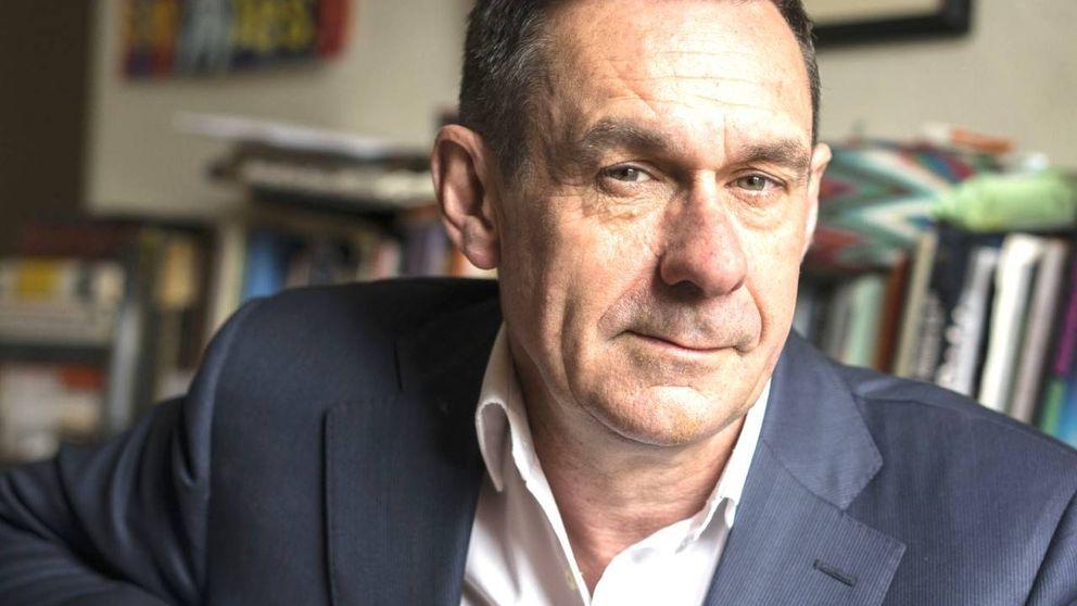 Paul Mason: Toda la zona euro puede convertirse en Grecia en 2015