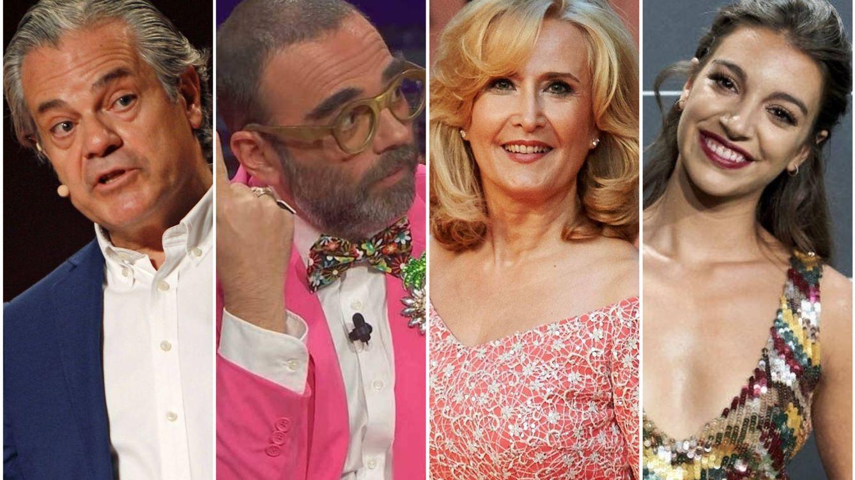 Ana Guerra o Marcos de Quinto: habrá caras muy conocidas en la feria del libro de Madrid