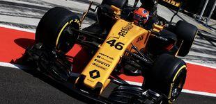 Post de ¿Pilotará Kubica en Renault si no pueden fichar a Carlos Sainz?