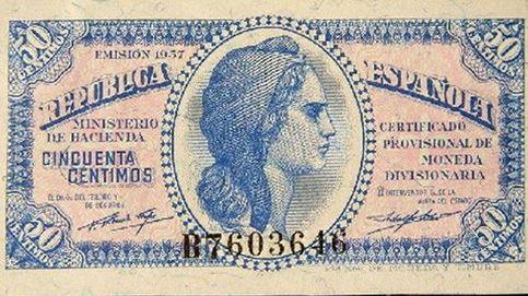Dinero rojo: así arruinó Franco a los republicanos derrotados