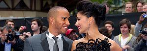 La ruptura definitiva entre Lewis Hamilton y la cantante Nicole Scherzinger