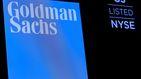 El beneficio de Goldman Sachs cae un 48,5% en el primer trimestre, hasta 1.028 millones