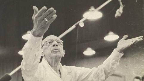 Ígor Stravinski y el escándalo que revolucionó la música del siglo XX
