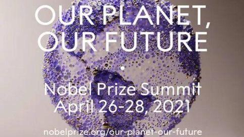Los premios Nobel debaten sobre la necesidad de reaccionar a la crisis climática