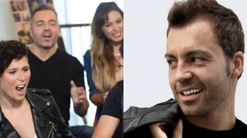Juan Camus, la pesadilla de TVE en el reencuentro, se queja de que no cantó